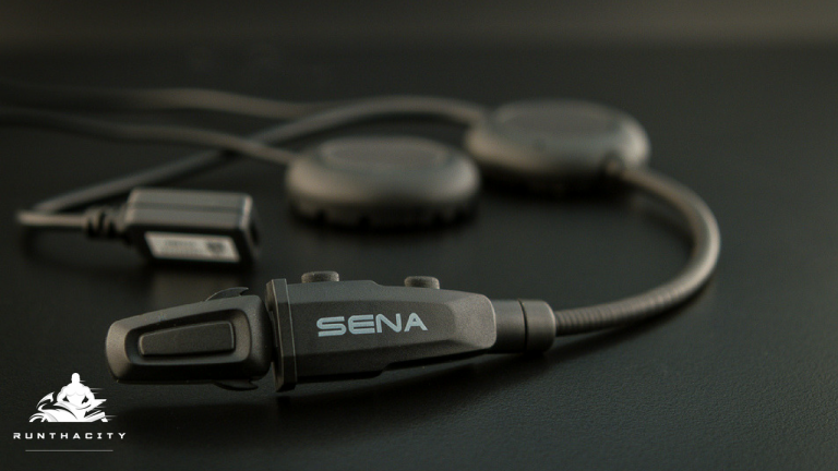 Sena 3s Bluetooth Headset: Quick Review | SMH3