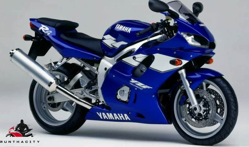 [ZTBE_9966]  Yamaha YZF-R6 Service Manuals | Owner's Manuals | PDFs | RunThaCity | 02 Yamaha R6 Wiring Diagram |  | RunThaCity