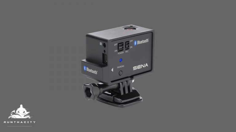 Sena GP10 Bluetooth Pack for the GoPro Review