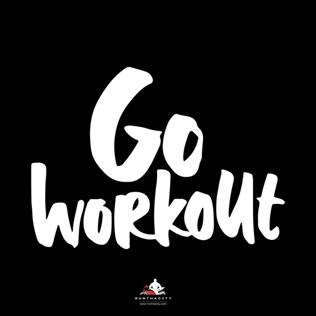 Go Workout