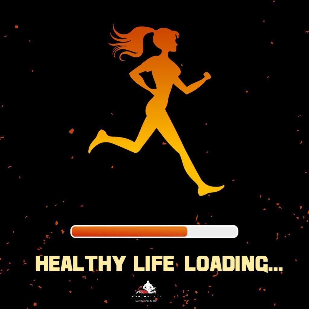 Healthy Life Loading...