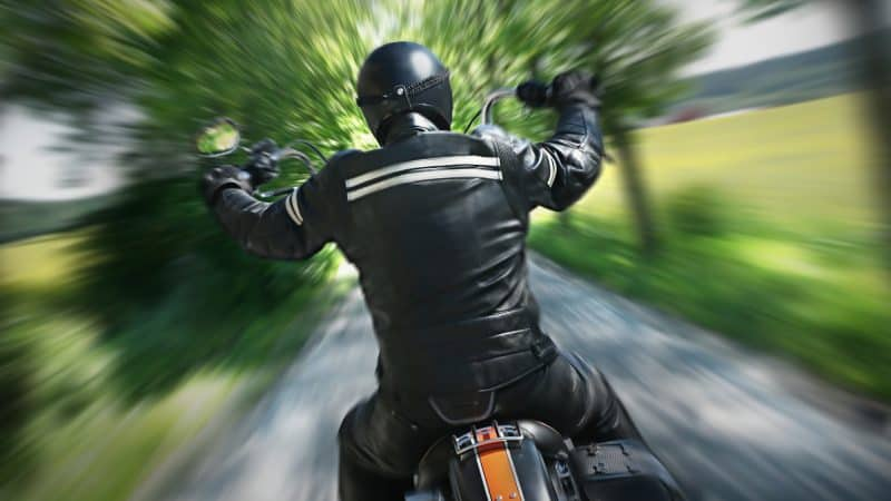 What Every Rider Should Know About Road Rash
