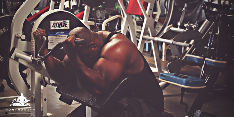 What is Hypertrophy?